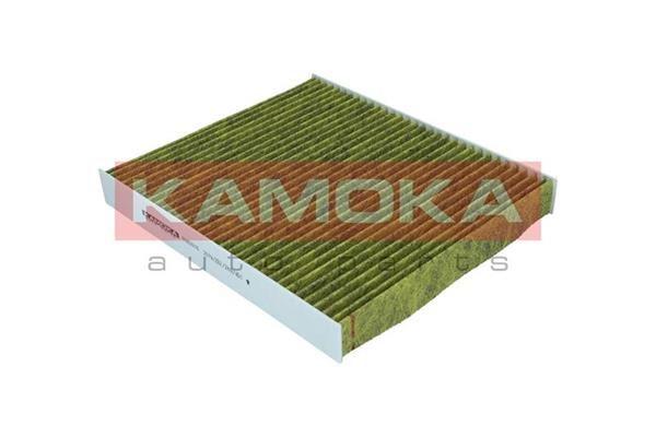 Pollenfilter KAMOKA 6080016 Bewertung