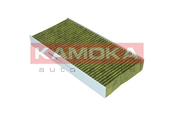 Pollenfilter KAMOKA 6080032 Bewertung