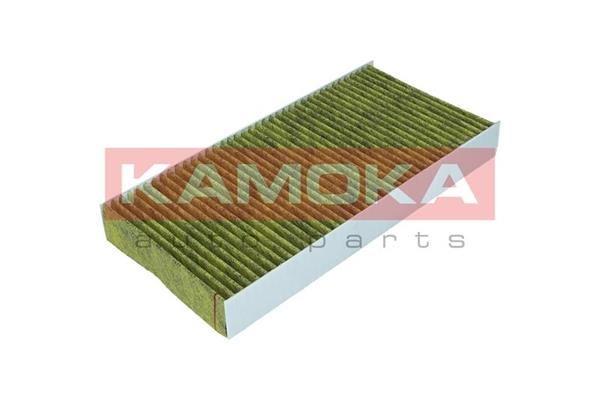 Staubfilter KAMOKA 6080032 Erfahrung