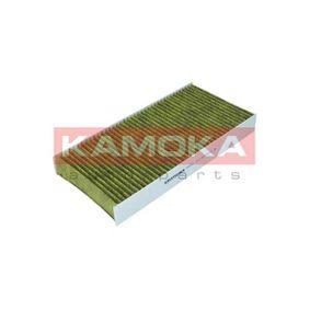 Filter, Innenraumluft Länge: 313mm, Breite: 153mm, Höhe: 38mm mit OEM-Nummer 6441.EJ