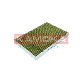 Filter, Innenraumluft Länge: 310mm, Breite: 213mm, Höhe: 30mm mit OEM-Nummer 4596501 AB