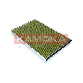 Filter, Innenraumluft Länge: 362mm, Breite: 234mm, Höhe: 35mm mit OEM-Nummer A906.830.03.18