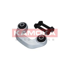 Koppelstange Länge: 90mm mit OEM-Nummer 4D0411317G
