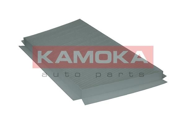 Innenraumfilter F417501 KAMOKA F417501 in Original Qualität