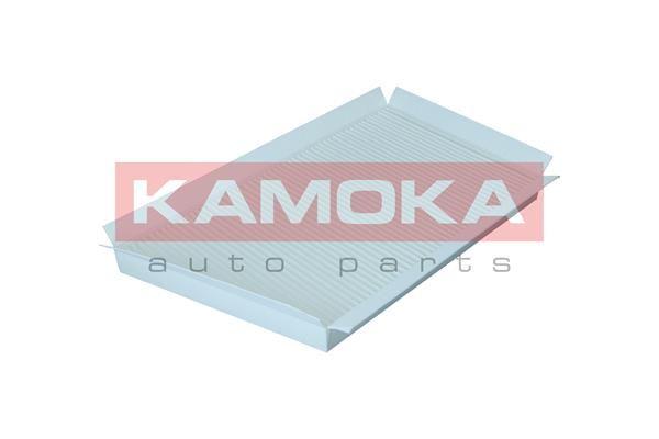 Pollenfilter KAMOKA F417501 Bewertung