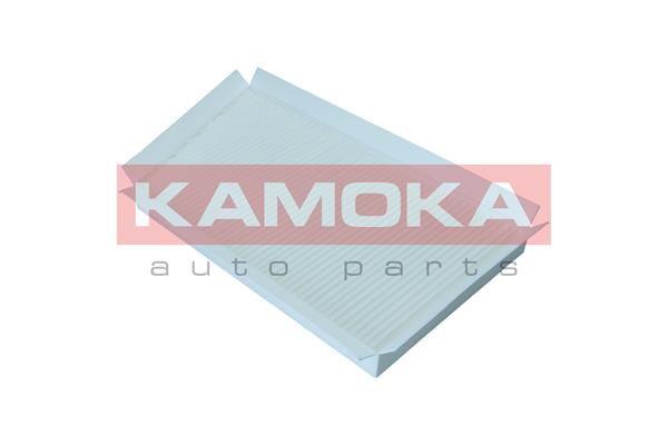 Staubfilter KAMOKA F417501 Erfahrung