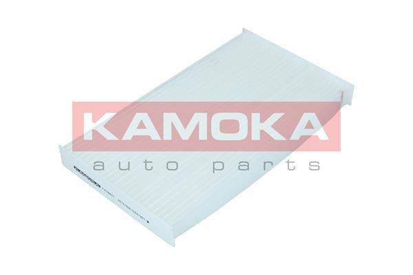 Pollenfilter KAMOKA F418801 Bewertung