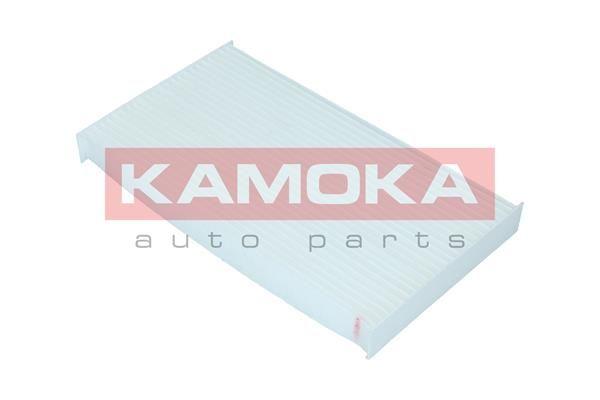 Staubfilter KAMOKA F418801 Erfahrung