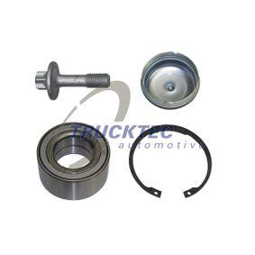 Wheel Bearing Kit 02.31.374 A-Class (W176) A 250 2.0 (176.044) MY 2013