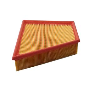 Air Filter Length: 213mm, Width: 216mm, Height: 70mm, Length: 213mm with OEM Number 6Q0 129 620 B