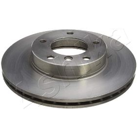 Bremsscheibe Bremsscheibendicke: 22mm, Lochanzahl: 5, Ø: 286mm mit OEM-Nummer 34.11.1.162.288