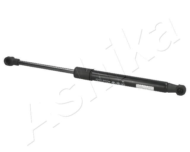ASHIKA  ZSA01030 Heckklappendämpfer / Gasfeder Länge: 313mm, Hub: 115mm