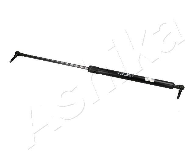 ASHIKA  ZSA90004 Heckklappendämpfer / Gasfeder Länge: 585mm, Hub: 250mm, Länge: 585mm