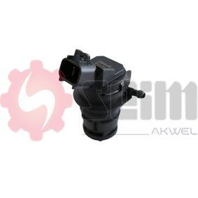 Waschwasserpumpe, Scheibenreinigung Spannung: 12V mit OEM-Nummer 85330-60190