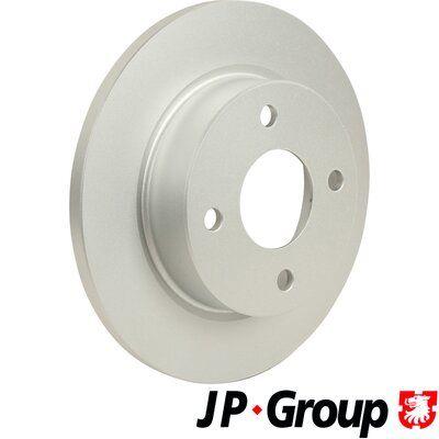 JP GROUP  3961600600 Bremsschlauch Länge: 575mm