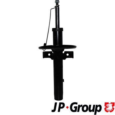 JP GROUP  4161603570 Bremsschlauch Länge: 525mm