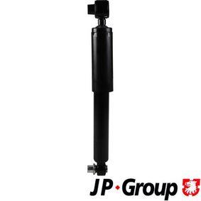 Renault Scenic 1 1.9dTi (JA0N) Stoßdämpfer JP GROUP 4352104600 (1.9 dTi Diesel 2000 F9Q 734)