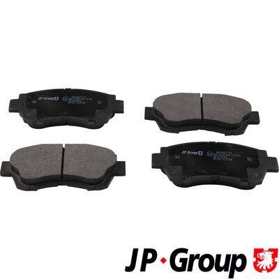 JP GROUP  4661601180 Bremsschlauch