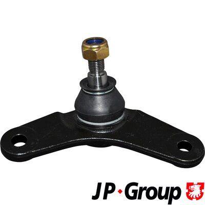 JP GROUP  4861603380 Bremsschlauch Länge: 530mm