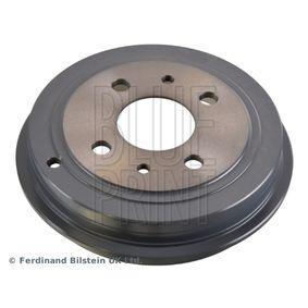 Brake Drum ADBP470017 PUNTO (188) 1.2 16V 80 MY 2002