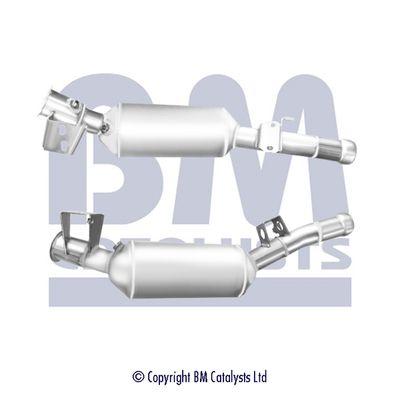 BM CATALYSTS  BM11368 Rußpartikelfilter
