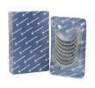 OEM Conrod Bearing Set 37129600 from KOLBENSCHMIDT