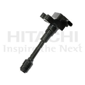 Ignition Coil 2504085 FIESTA 6 1.0 MY 2015