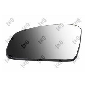 Spiegelglas, Außenspiegel mit OEM-Nummer 963653475R