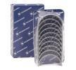 OEM К-кт лагери колянов вал 77553600 от KOLBENSCHMIDT