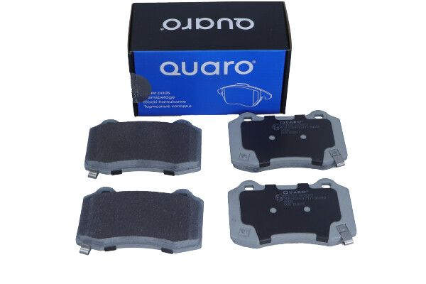 Bremsbelagsatz QUARO QP0322 Bewertung