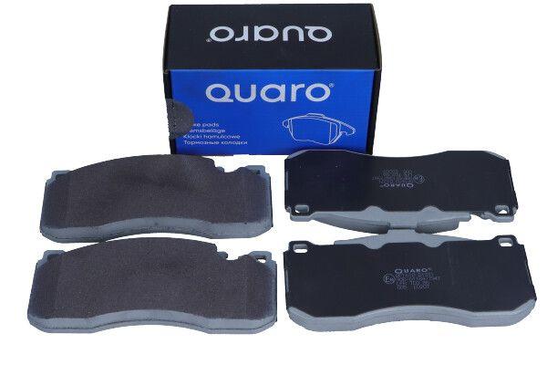 Bremsbelagsatz QUARO QP1610 Bewertung