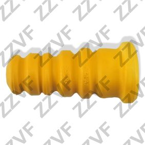 Rubber Buffer, suspension with OEM Number 1 321 003