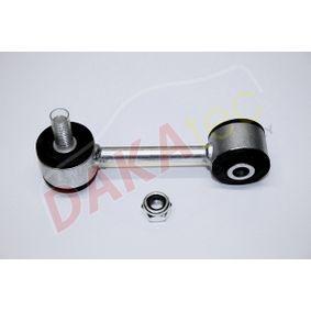 Rod / Strut, stabiliser Length: 105,0mm with OEM Number 1J0 411315 J