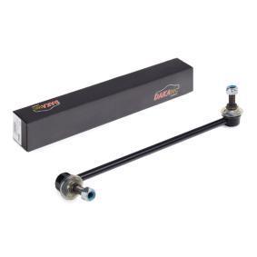 Koppelstange Länge: 335mm mit OEM-Nummer 1K0 411 315 R
