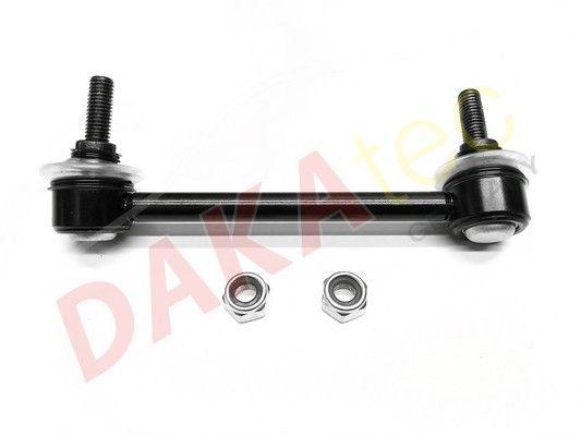 DAKAtec  120135HQ Koppelstange Länge: 155mm