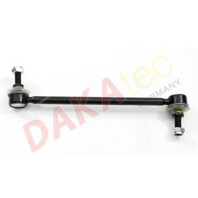 Brat / bieleta suspensie, stabilizator Lungime: 238,0mm cu OEM Numar 1471446