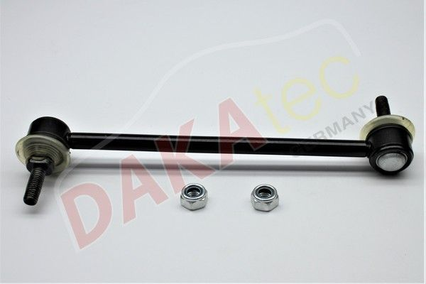 DAKAtec  120138HQ Koppelstange Länge: 238mm