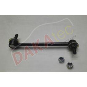 Rod / Strut, stabiliser Length: 200mm with OEM Number 54830-1C100