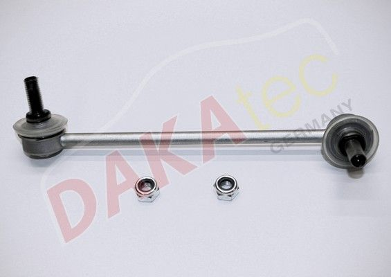 DAKAtec  120278 Koppelstange Länge: 230mm