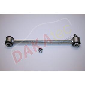 Travesaños / barras, estabilizador 120309HQ Clase E Berlina (W211) E200 Kompressor (211.041) ac 2007