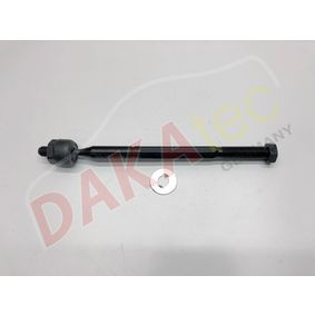 2006 Mazda 3 BK 1.6 Tie Rod Axle Joint 140081