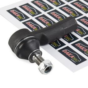 Накрайник на напречна кормилна щанга 150021 Golf 5 (1K1) 1.9 TDI Г.П. 2008