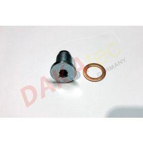 Tapón roscado, colector de aceite 30500 BRAVO 2 (198) 1.9 D Multijet ac 2010