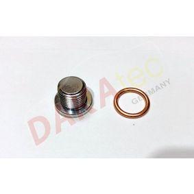 Verschlussschraube, Ölwanne mit OEM-Nummer 7703075348