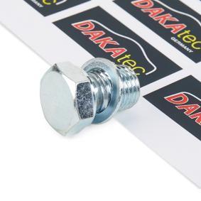 Sealing Plug, oil sump 30516 Passat Variant (3C5) 2.0 TDI MY 2007