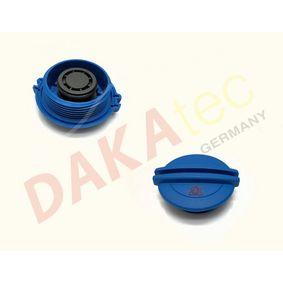 Капачка, резервоар за охладителна течност 3087006 Golf 5 (1K1) 1.9 TDI Г.П. 2008