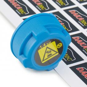 Sealing Cap, coolant tank 3087014 PANDA (169) 1.2 MY 2019