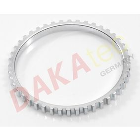 Sensorring, ABS mit OEM-Nummer 7700856416