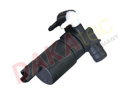 DAKAtec  40009W Water Pump, window cleaning Number of connectors: 2,0