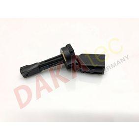 Sensor, Raddrehzahl mit OEM-Nummer WHT003858